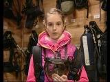 Кузнецова Алина (12 лет) рассказывает о безопасном использовании пиротехнических изделий