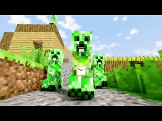 ��������� '��� �������' [Minecraft �������] (�����-����)