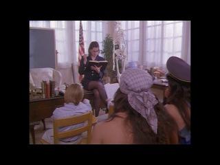 Няньки (1994) комедия, криминал, семейный