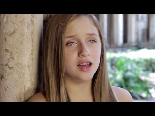 Gaby Borges - Ave Maria (Music Video) 2011