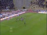 Болонья 0-2 Аталанта