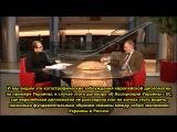 СКАНДАЛЬНОЕ ВЫСТУПЛЕНИЕ И ИНТЕРВЬЮ ДЕПУТАТА ЕВРОПАРЛАМЕНТА ОТ АВСТРИИ (12-12-2013)