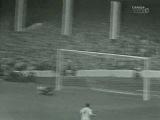 Чемпионат мира по футболу 1966 Болгария - Бразилия